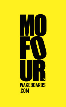 MO4 Wakeboards Web Shop