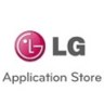Uporaba LG Application Store